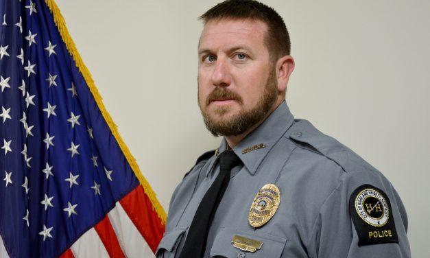 Detective John Dunn