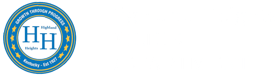 Highland Heights Police Department