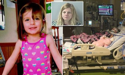 Lindsey Partin found guilty of murdering 3-year-old girl