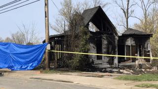 Fatal fire in NKY being investigated as arson