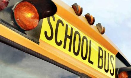 Bullet on Mason school bus launches three-school investigation
