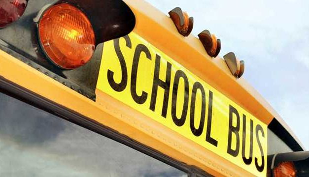 Bullet on Mason school bus launches three-school investigation