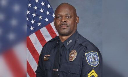 Savannah officer shot, killed responding to robbery call