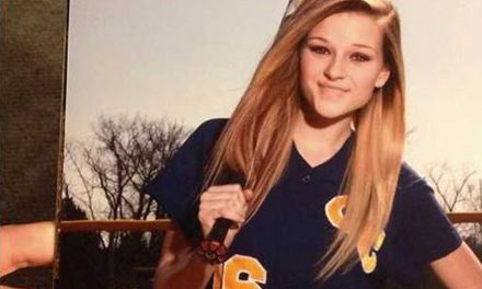 Ky. mother says school no longer holding chair for deceased daughter at graduation