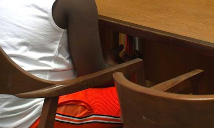 Cheviot 8-year-old under house arrest while facing charges he had loaded gun at school