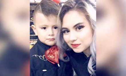 Police: Mother charged in 5-year-old son's electric scooter death has fled to Mexico
