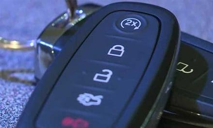 Hackers are using new tech to steal locked cars without keys
