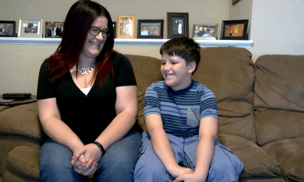 10-year-old Burlington boy a 'hero' after his quick thinking saved choking classmate