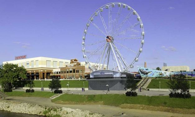 Newport SkyWheel gets approval to start construction on riverfront