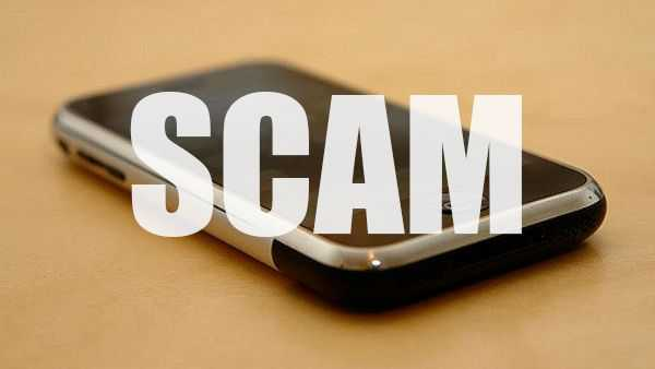 NKY police warn residents after reports of phone scammers pretending to be officers
