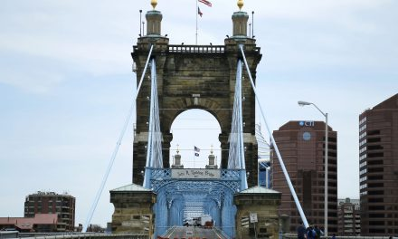 Roebling Bridge has reopened following monthslong emergency closure