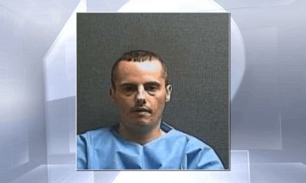 Boone County man arrested for multiple burglaries